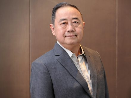 Wijono Tanoko Director of Marketing of Avia Avian