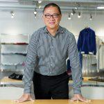 Raymond Tan CEO of Luen Thai Holdings