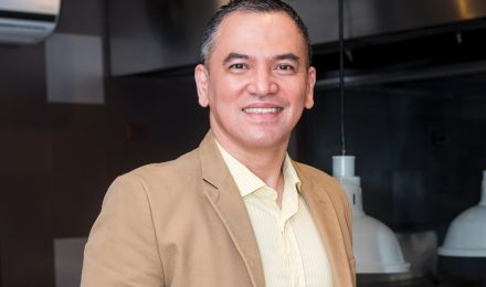 Jean Paul Manuud President & COO of The Bistro Group