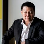 Francis Koh Managing Director & Group CEO of Koh Brothers