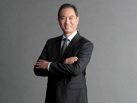 Ferdinand Dela Cruz President and CEO of Manila Water Company