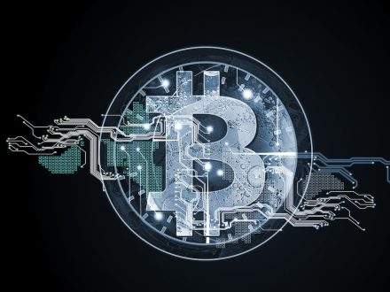 Could Bitcoin be a pawn in a much bigger game?