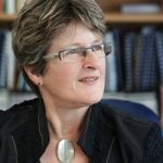 Sue Bidrose CEO of Dunedin City Council