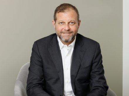 Andrew Saker Managing Director & CEO of IMF Bentham