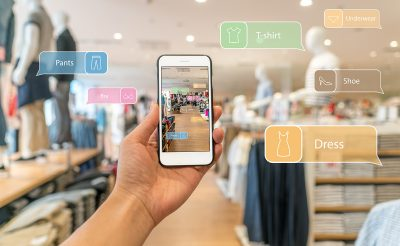 How embracing augmented reality will change your business