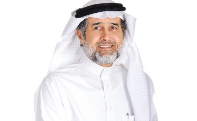 Abdullah M Al Garawi President and CEO of Advanced Petrochemical Company