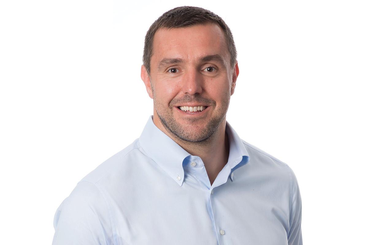 Edward Mallett Managing Director of Employsure