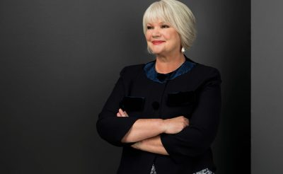 Connie Mckeage CEO of OneVue