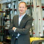 Bernd Krebs Senior Vice President Commercial Operations of Sunrise Medical