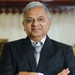 Uddaraju Kasi Vishwantha Raju Chairman of Ananda Group