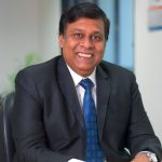 Rajeev Jain Managing Director & Regional Executive Officer, West Asia of KSB Pumps