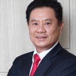 Lim Hong Beng Managing Director of Feng Ming Construction