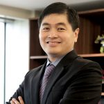Dexter Lee President & CEO of Meralco Energy Incorporated (MSERV)