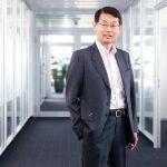 Shinichi Tanzawa President & CEO of FANUC Europe
