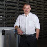 Eric Gregoire CEO of Goodpack