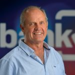 Gerrie Fourie CEO of Capitec Bank Holdings