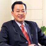 Roberto Almazora Senior Vice President of MPower Philippines