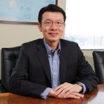 Tey Wei Lin CEO of Sateri