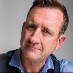 Andrew Rennie CEO of Domino's Pizza Enterprises