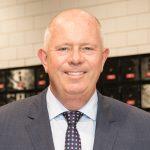 Bob Black StarTrack CEO and Australia Post COO