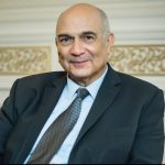Mostafa Terrab, Chairman and CEO of OCP Group