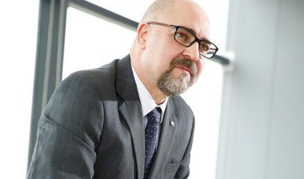 Fernando Teixeira, CEO of Valin ArcelorMittal Automotive Steel (VAMA)