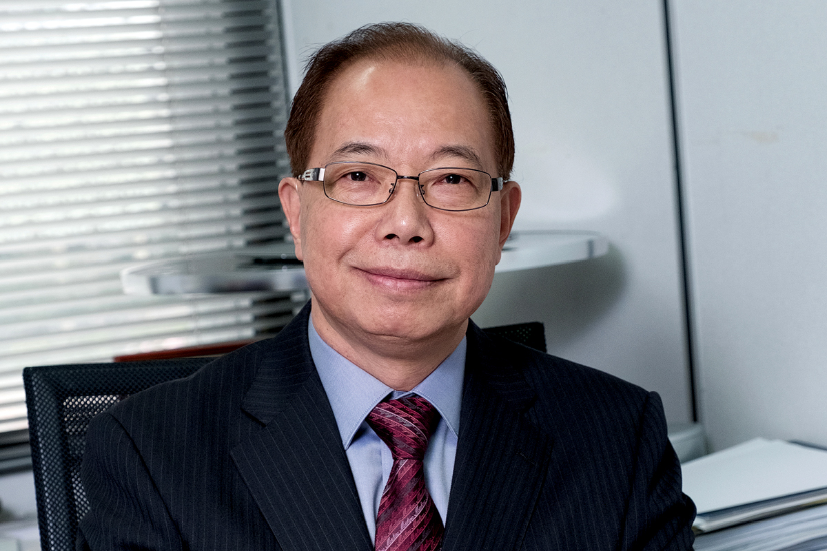 Lim Fatt Seng, Managing Director of Comfort Management