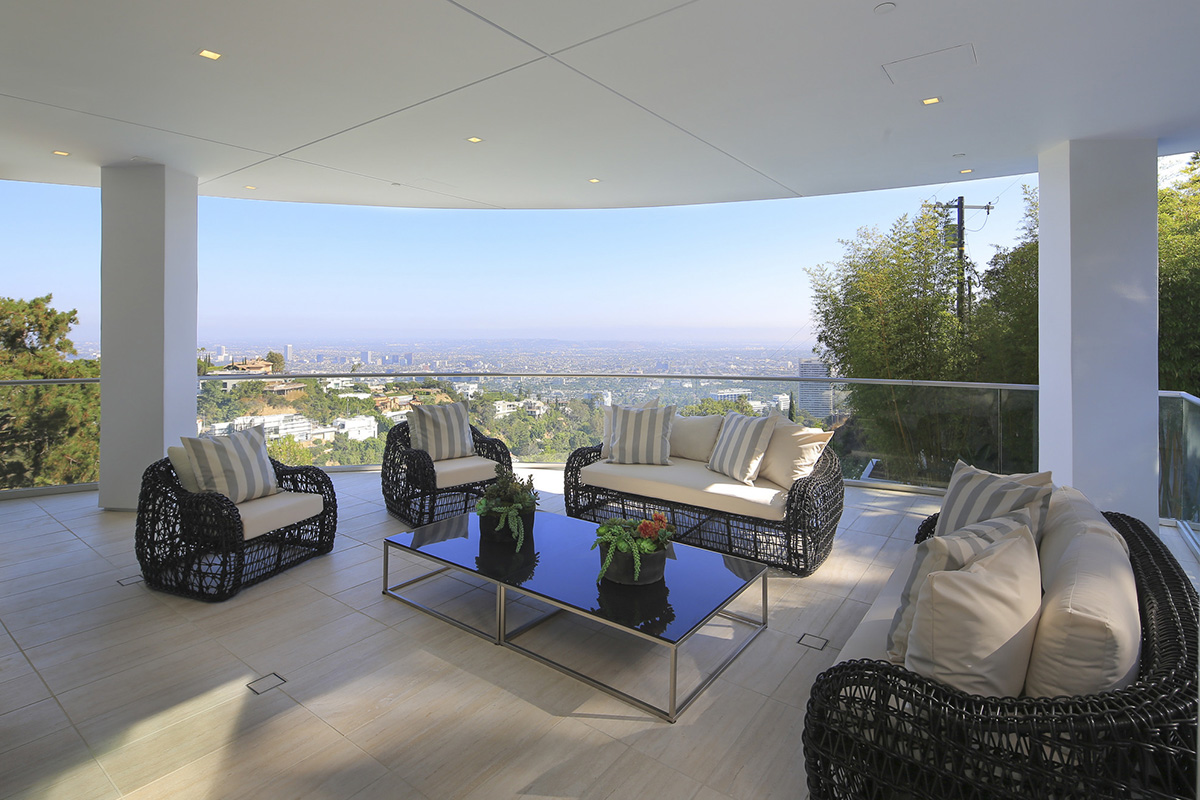 1609 Magnetic Terrace, Los Angeles, California