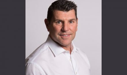 John Banfield, CEO of BPAY Group