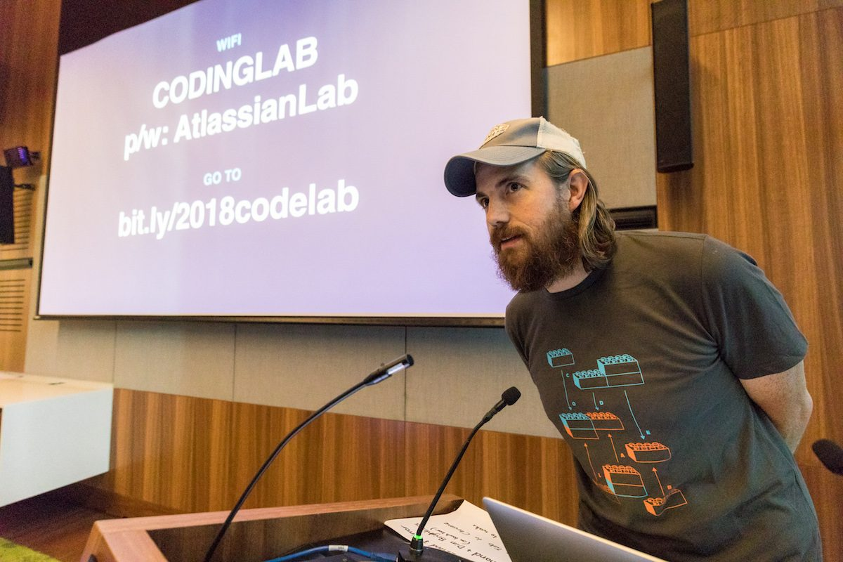 Atlassian's CEO on coding for professionals, and kids
