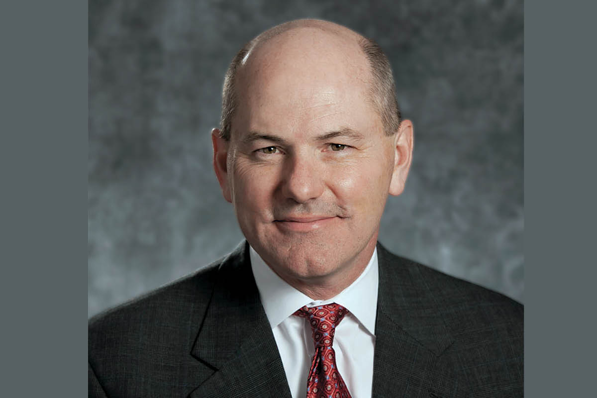 Chet Fuller, Chief Commercial Officer of Norsk Titanium