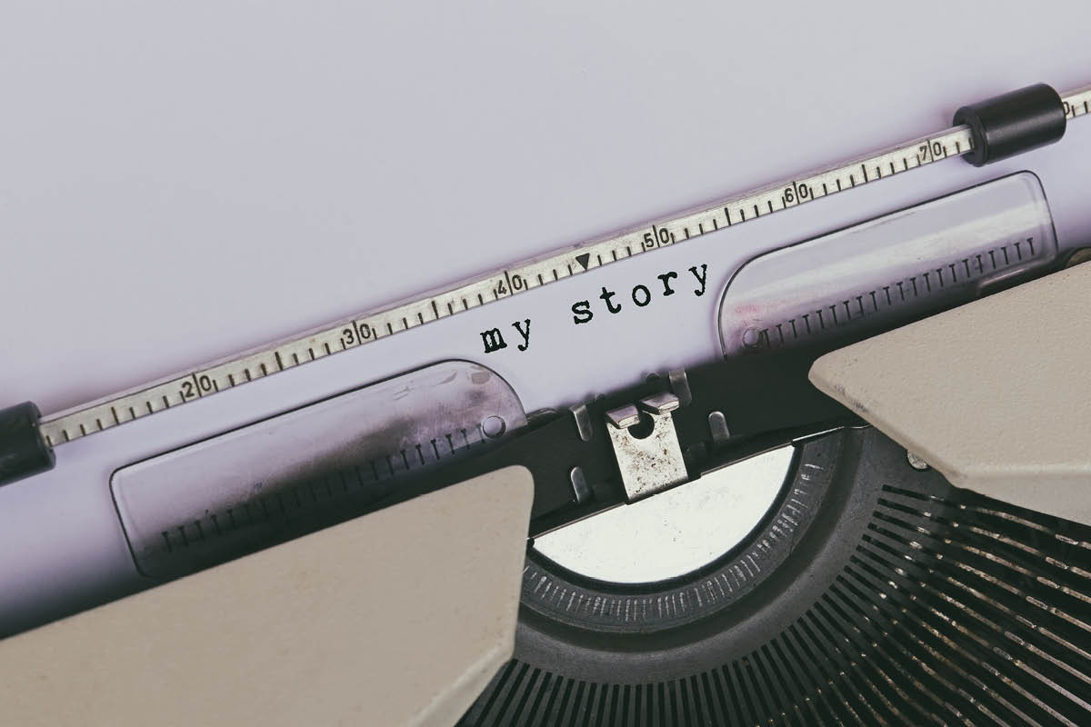 Stories in business: Authenticity versus believability