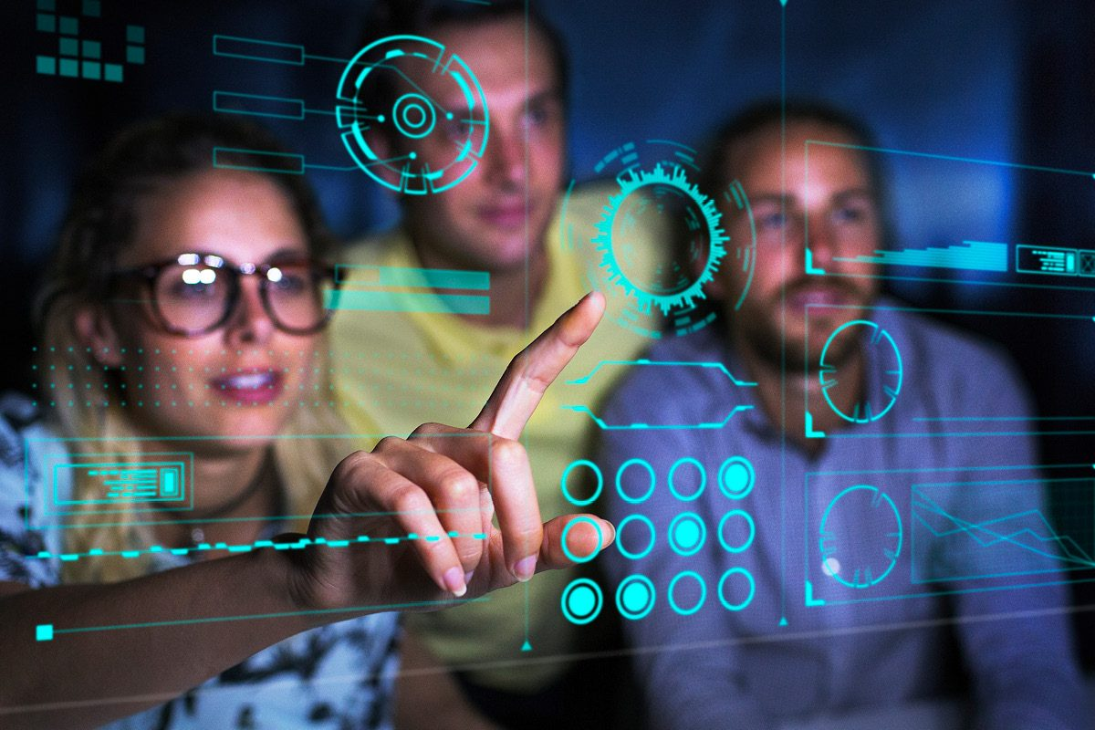 Skills for the digital age: Why it's time to re-imagine