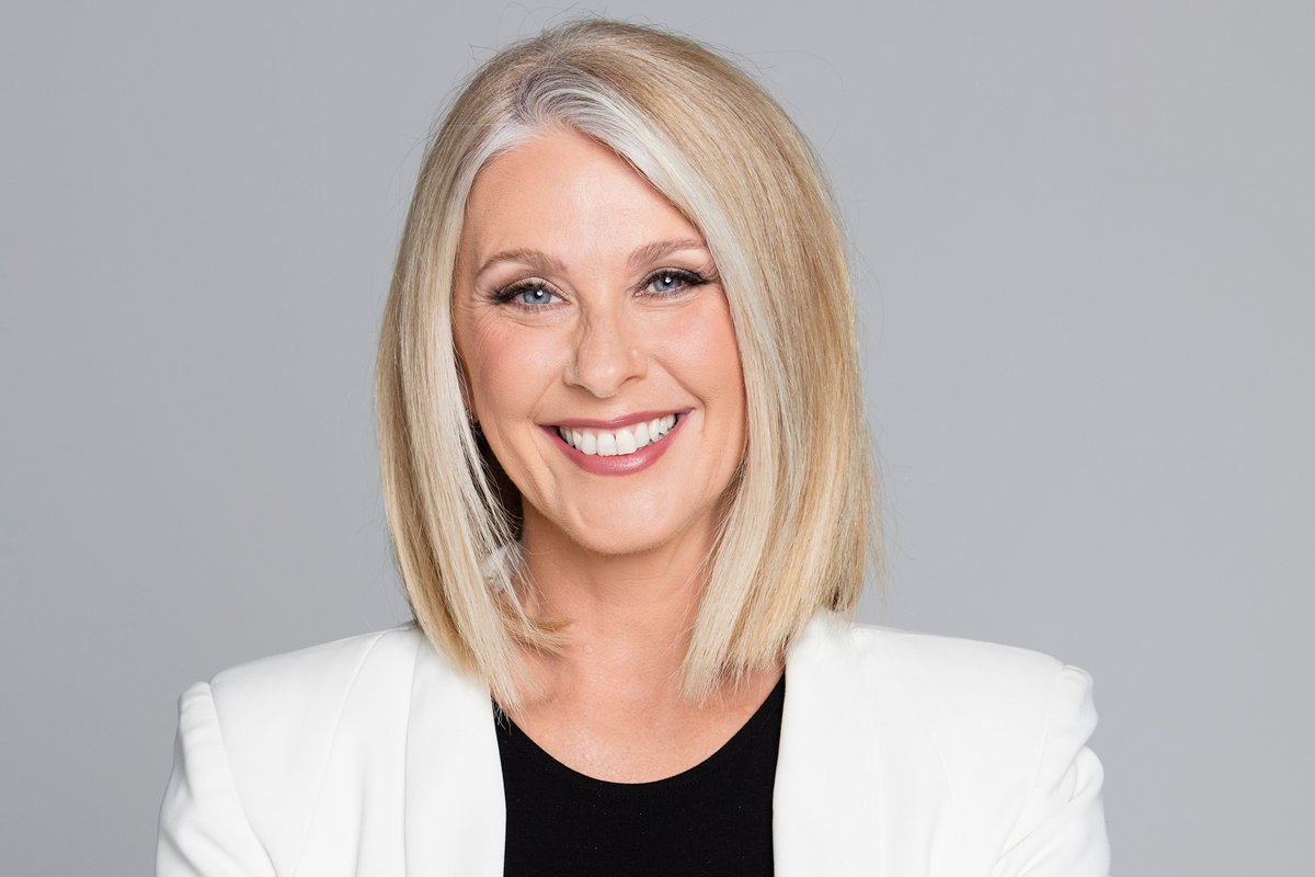 Tracey Spicer, Founder of NOW Australia