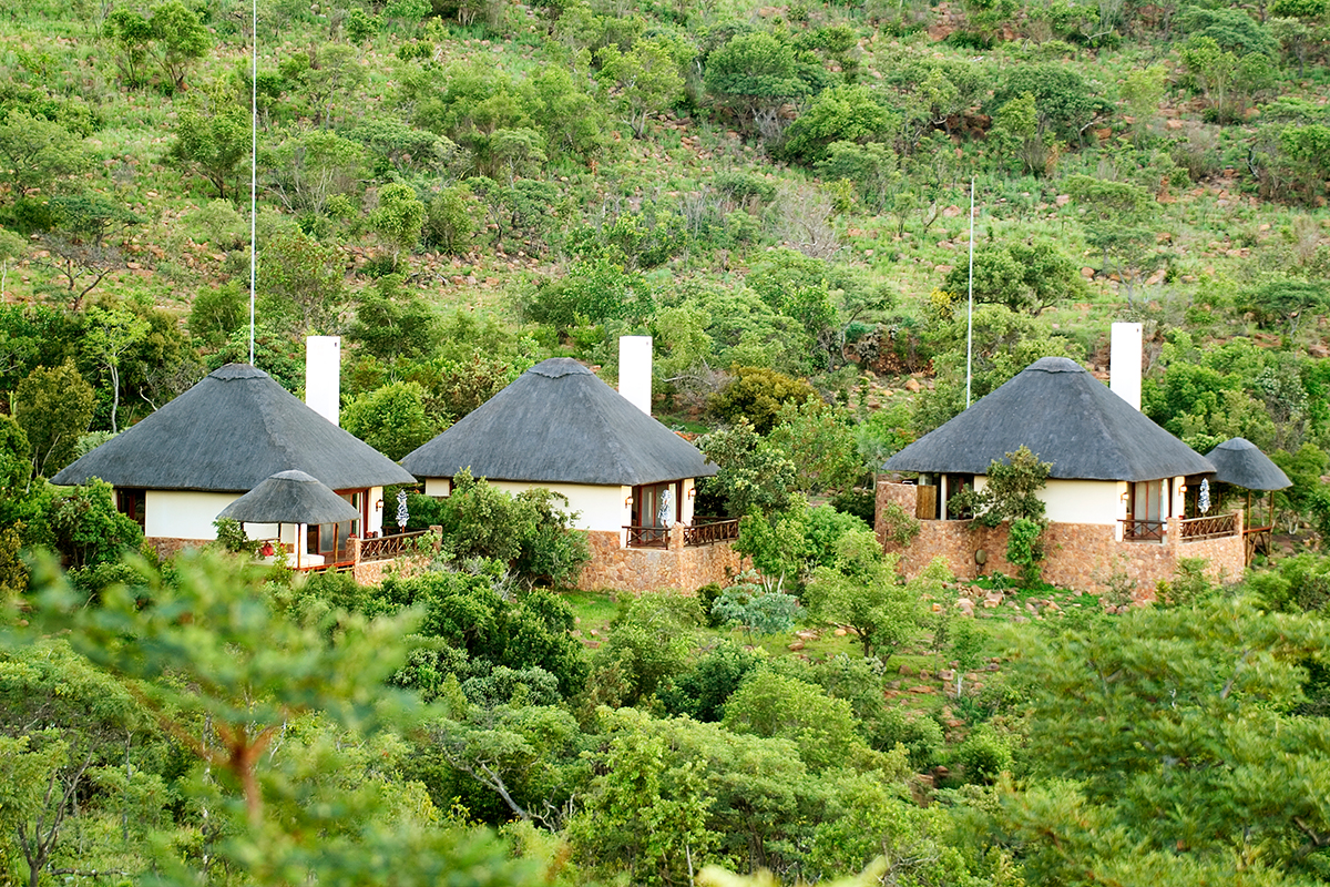 Izingwe Lodge, South Africa