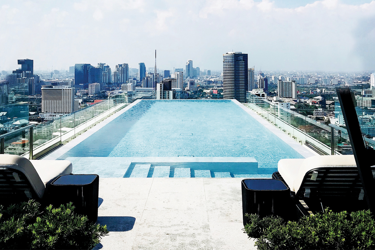 137 Pillars Suites & Residences, Bangkok