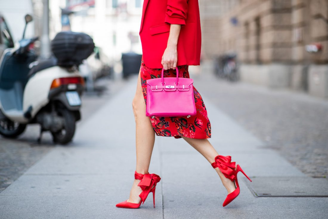 The 5 Most Expensive Designer Handbags In World