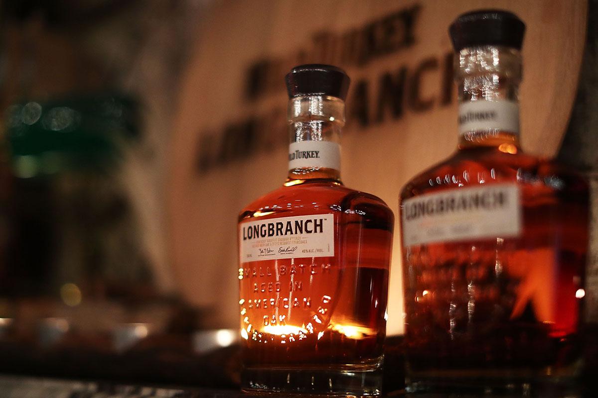 Eddie Russell made Matthew McConaughey's favourite bourbon