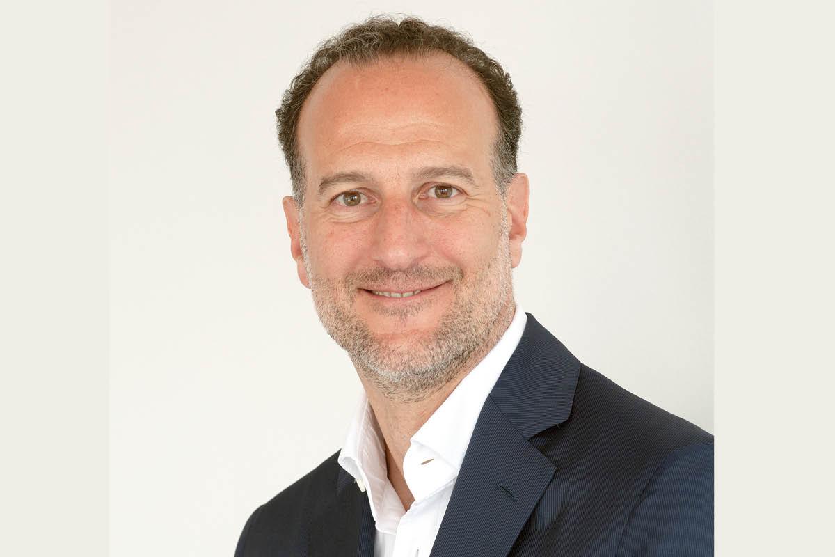 CorraCagnola, CEO of KFC Italy