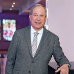 Daniel Roger, Managing Director Fattal Hotels Europe & UK of Leonardo Hotels