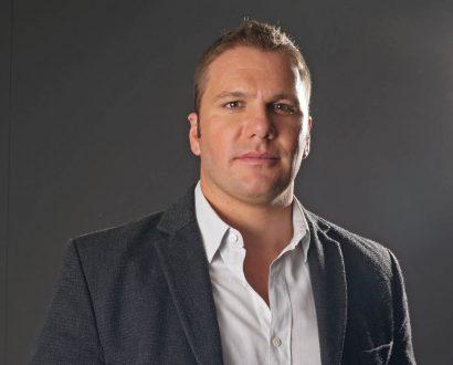 Gideon Galloway, CEO of King Price Insurance