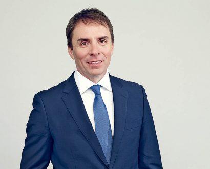 József Váradi, CEO of Wizz Air