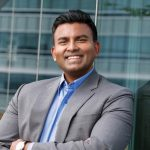 Magesvaran Suranjan, President, Asiapac, India, the Middle East and Africa of Procter & Gamble Asia