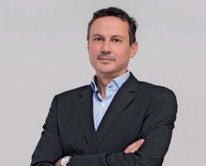 Marcin Stańko, Managing Director for Central and Eastern Europe of Pepco Poland
