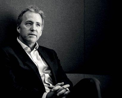 Shaun Chilton, CEO of Clinigen