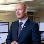 Stephan Lewisch, General Operation Manager of Wiener Linien