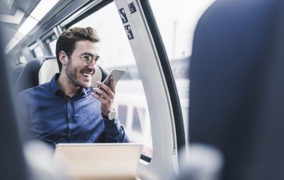 Should your employees be paid to work as part of their commute?