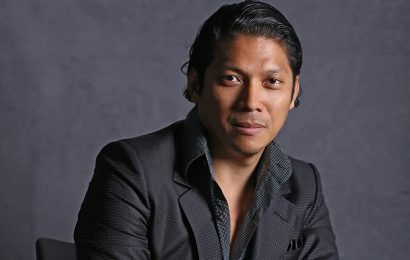 Robbie Antonio CEO and Founder of Revolution Precrafted