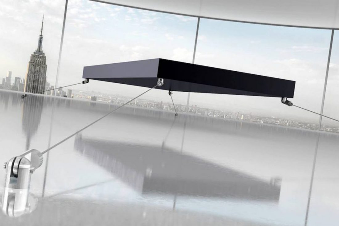 921f968c71 Floating bed and dead shark among 9 most expensive things in the world
