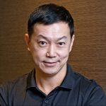 Dr Lim Wee Kiak Co-founder & Group Chief Executive Officer of Eagle Eye Centre